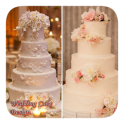 Wedding Cake Design | Rustic, Simple and Sweet