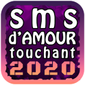 SMS d'Amour Touchant 2020