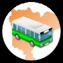 秋田中央交通バス検索 PRO