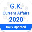 GK & Current Affairs 2020, Railway, SSC, IBPS