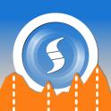 Swipetimes › Time tracker · Work log
