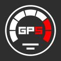 Спидометр GPS