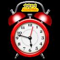 Alarm4Me-Alarm(+1time), speak memo, snooze