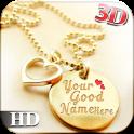 stylish name maker 3d