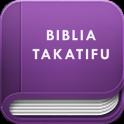 Biblia Takatifu na Sauti