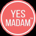 Yes Madam