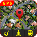 GPS Voice Navigation, Directions & Offline Maps