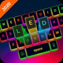 LED Lighting Keyboard