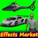 Effects Market