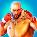 Lucha mortal: la lucha