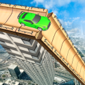 Ramp Car Stunt 3D