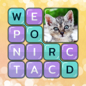 Word Search Puzzles with Pics - Free word game