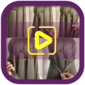 Hairstyles Step by Step Videos (Offline)