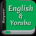 Super English & Yoruba Bible