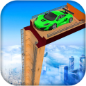 Mega Stunt Car Race Game - Free Games 2020