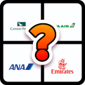 Guess the airline 2.0