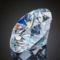 Rough Diamond Estimate