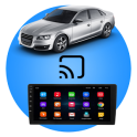 Mirror Link Car Wireless