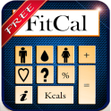 FitCal Fitness Calculators