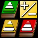 Math Word Decode Fun Item - Manuals&Negative Table