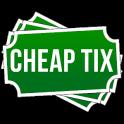 Cheap Tix App
