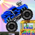 Monster Truck Junkyard NO ADS
