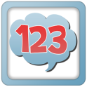 Numbers for kids 1 - 20