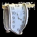 Melting Clock by Salvador Dali