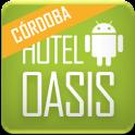 Hotel Oasis in Cordoba, Spain