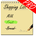 Список покупок+