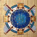 Old Egyptian Calendar