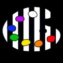Zebra Paint Coloring App
