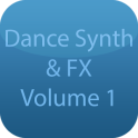 Dance Synth & FX Caustic Pack