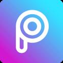 PicsArt – Editor de imagens