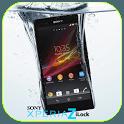 Sony Xperia Z iLock