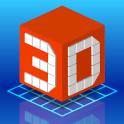 3Dプレイスビューア