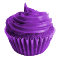 Cupcake Widget Stickers FREE