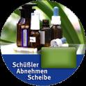 Abnehm-Scheibe