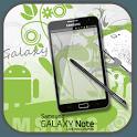 Samsung Galaxy Note LWP