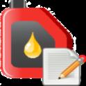 ईंधन गैस, किताब और लाभ लॉग