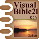 VB21 for King James Version