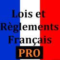 Lois et Règlements PRO