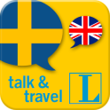 Swedish talk&travel