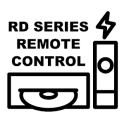 RD Series Remote