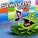 Shimmy says