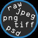 Convertidor de archivos imagen