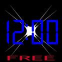 Clock emergency light(free)