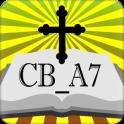 Catholic Bible7 (CatBible-A7)