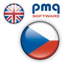 Main Czech words [PMQ]