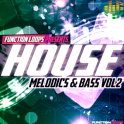 House Melodics & Bass 2 - AEM